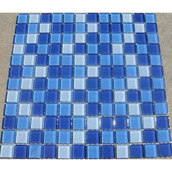 Glass Mosaic Tile