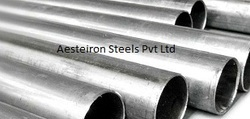 ASTM A814 Gr 316L Welded Steel Pipe