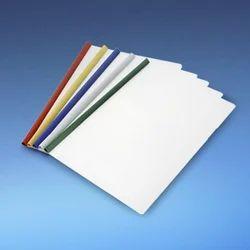 Plain Stick File