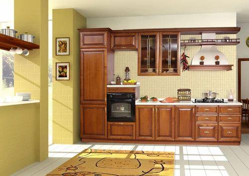 Kitchen Furniture Designer Kitchen Furniture Manufacturer From Faridabad