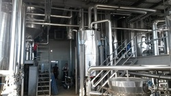 Fatty Acid Distillation Plants