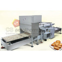Rusk Toast Automatic Panning System