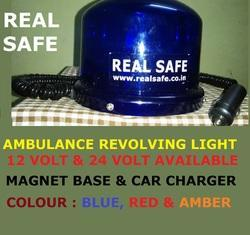 Ambulance Revolving Light