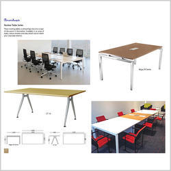 Nuclear Table Series CT 19 / Vegas M Series
