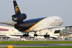 UPS Courier Services