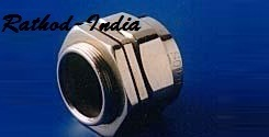 Brass Cable Gland-V