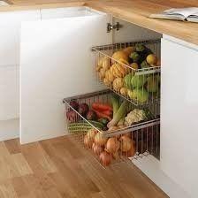 Stainless Steel Vegetable Basket