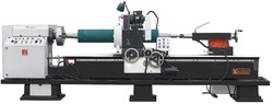 Pu Roll Grinding Machine