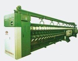 cone winding machines
