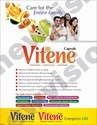 Multi- Vitamin Multi-Mineral & Anti-oxidant Drops