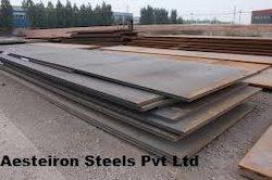 SEW083/ T StE 460 TM Steel Plate