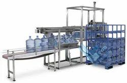 Bottle Filter Machine