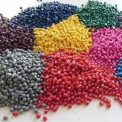 Multi Colors ABS Granules