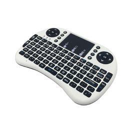 Touch Pad Wireless Keyboard
