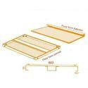 Floor Form Panels & Adjusters