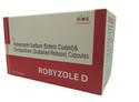 Rabeprazole And Domperidone DSR Capsule