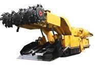 Underground Coal Mine Road Header Repair Service