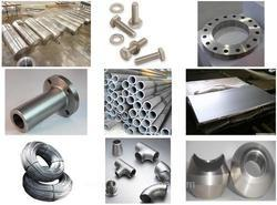 Monel 400/500 Flanges, Fittings, Fasteners