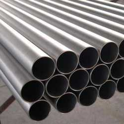 ASTM A554 Gr 301LN Stainless Steel Tubes