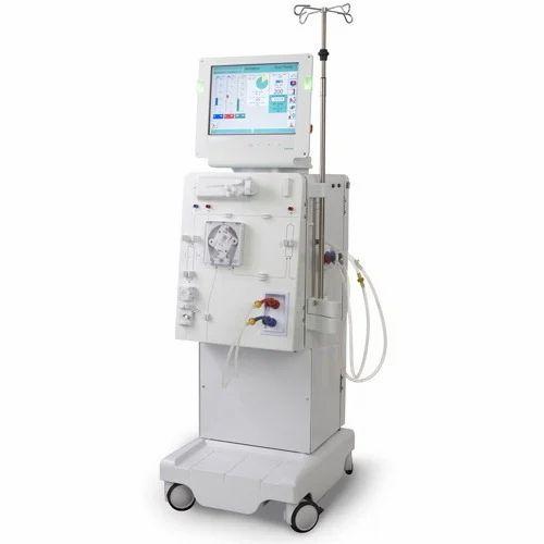 Dialog Plus Hemodialysis Machine