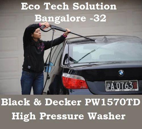 Black & Decker PW1570TD Car Washer