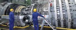 Gas Turbine Operation & Maintenance