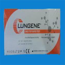 Hanghou Clongene (Lungene) Rapid Test