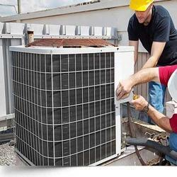 Air Conditioning Annual Maintenance Contract