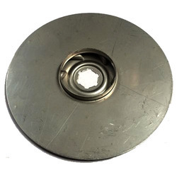 Sheet Metal Impellers