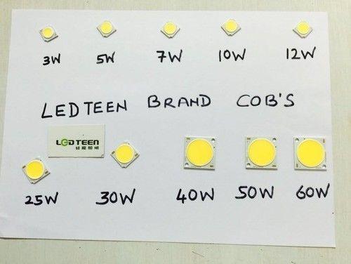 LEDTEEN COB LEDS