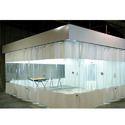 Industrial PVC Strip Curtain