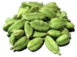 Cardamom Flavour