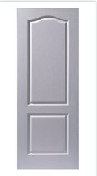2 Panel Arch Texture Moulded Doors  sc 1 st  Paan Door u0026 Company & Moulded Doors - 2 Panel Horizon Texture Moulded Doors Manufacturer ...