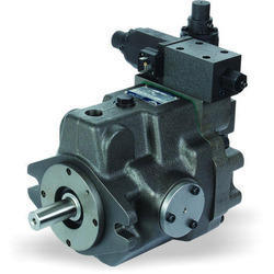 Variable Displacement Pump Hydraulic Variable Displacement Pumps Manufacturer From Ahmedabad