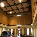 Auditorium Acoustic