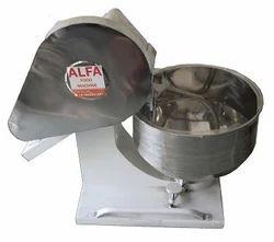 Semi Automatic Dough Kneader