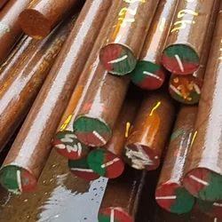 UNE C35k Alloy Steel Bar C35k Round Bars C35k Rods