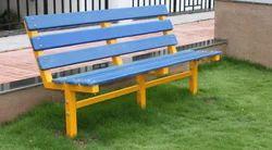 FRP Fibre Garden Bench