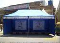 Advertising Gazebo Tent