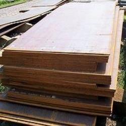 SA516 Grade 55 Carbon Steel Plates