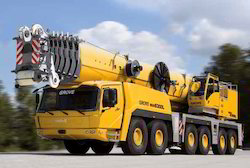 Grove All Terrain Crane Repairing Services