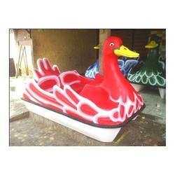 FRP Two Seater Duck Boat