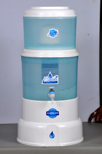 Water Filter Mineral Water Pot Un Breable Service