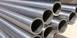 Seamless 347 Stainless Steel Pipes Tubes
