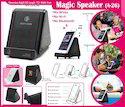 MCN A 26B Magic Speaker