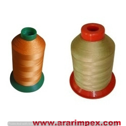 PTFE Coated Thread