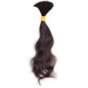 Loose Wavy Bulk Hair