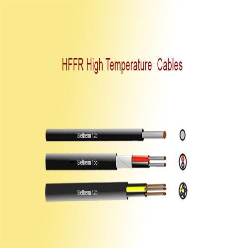 High Temperature Wires