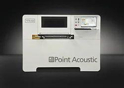 VITAP Acoustic Panel Boring Machine