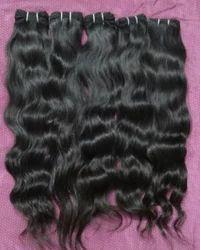 Unprocessde Virgin Indian Human Hair